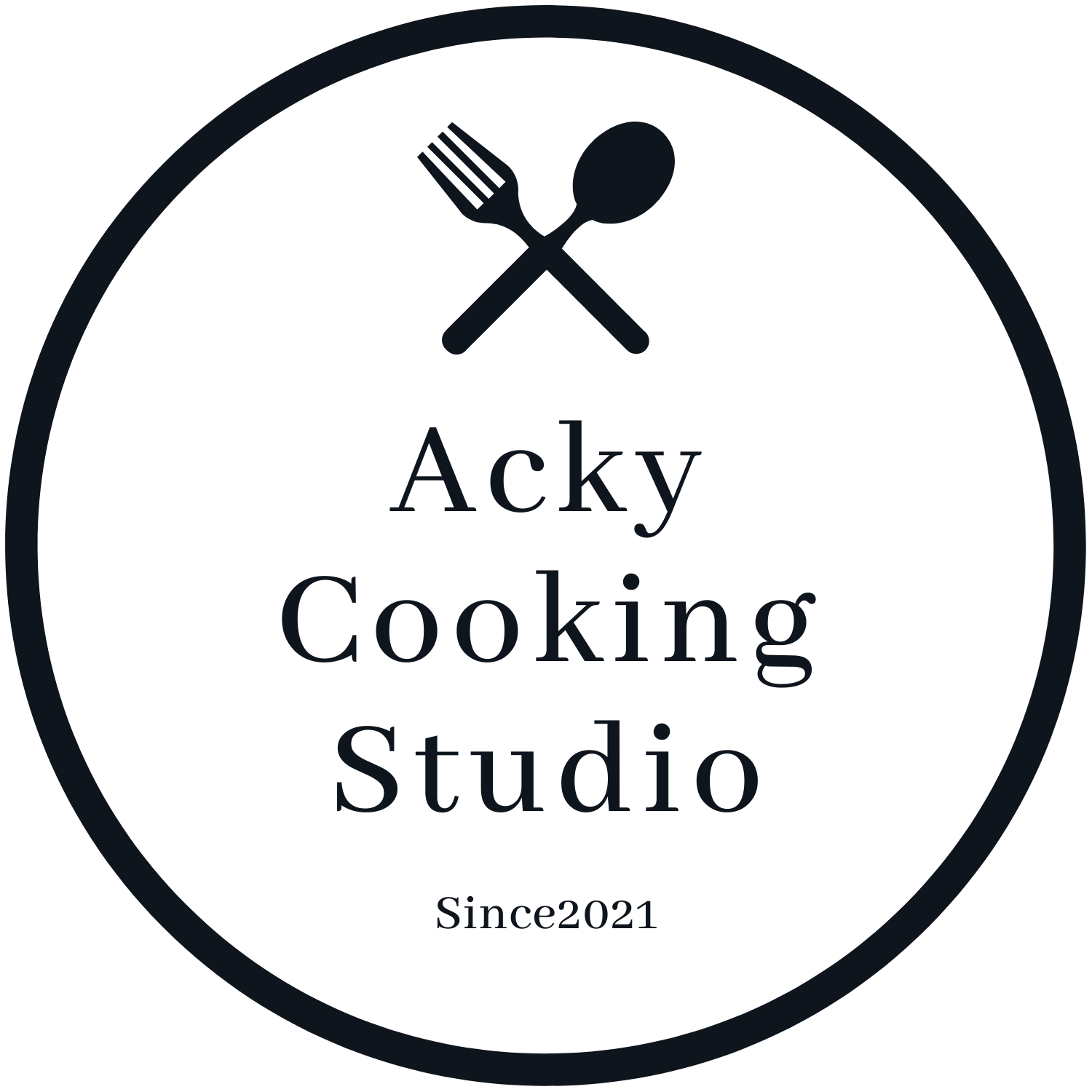 【Studio apps】Acky Cooking Studio