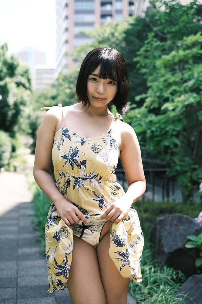 9月18日(土)稲場るか DVD&BD発売記念 月島イベント画像