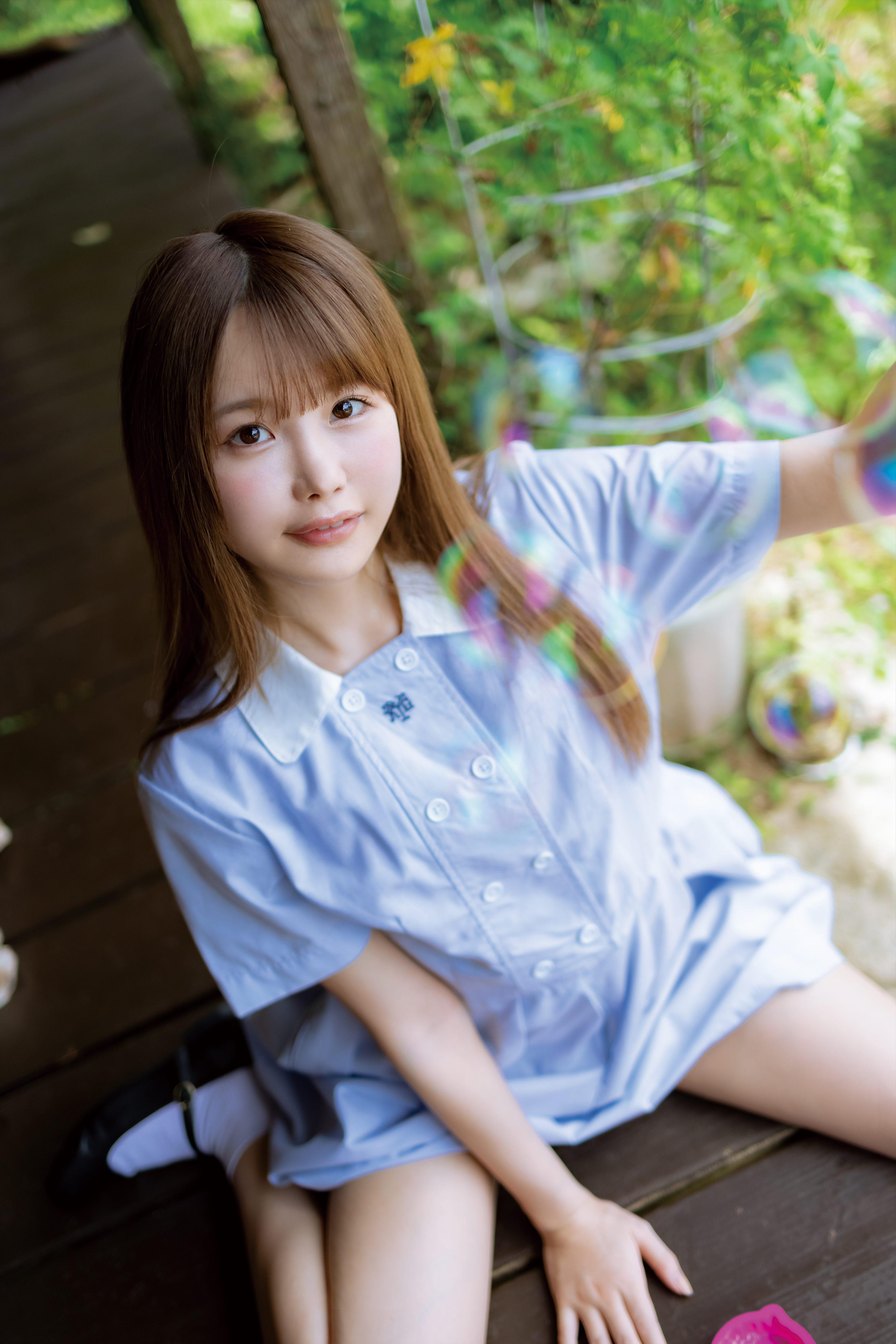 10/10(日)17時~松本いちか『Ichika2 きまぐれハネムーン』@秋葉原画像